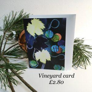 Vineyardcard